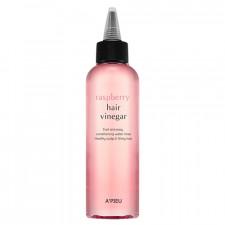 Малиновый уксус для кожи головы и волос A'pieu Raspberry Hair Vinegar