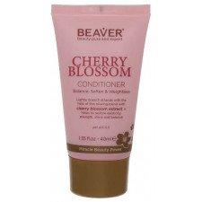 Кондиционер для ежедневного использования с экстрактом цветов Сакуры Beaver Professional Cherry Blossom Conditioner, 40ml