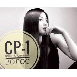 Восстановление волос с CP-1 Ceramide Treatment Protein Repair System