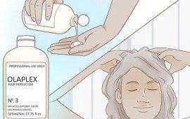 Olaplex для волос — купить в Украине для домашнего ухода, как в салоне