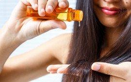 Как ухаживать за волосами летом — советы эксперта на реальном примере