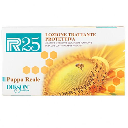 Лосьон для волос и кожи головы Dikson P.R.25 Рappa Reale