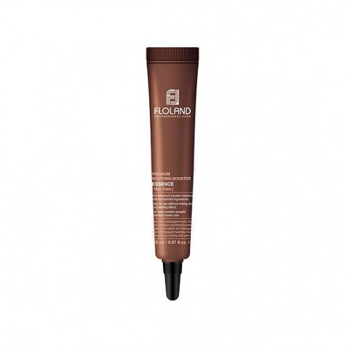 Эссенция для поврежденных волос Floland Premium Soothing Booster Essence