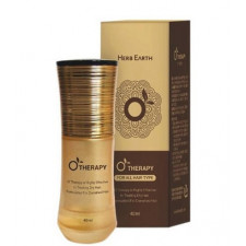 Масло для волос Moran O Therapy