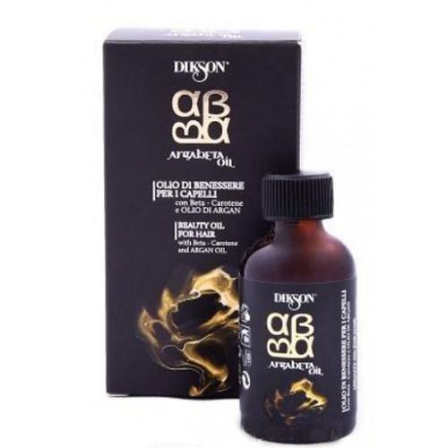 Масло для волос Dikson ArgaBeta Line Beauty Oil