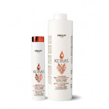Шампунь для окрашенных волос Dikson Keiras Shampoo protezione attiva