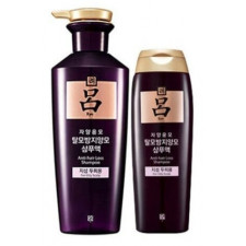 Укрепляющий шампунь для жирной кожи головы Ryo Jayang Anti-Hair Loss Shampoo