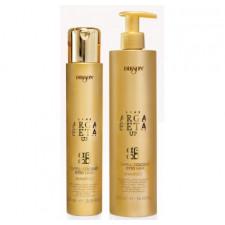 Шампунь для окрашенных волос с кератином Dikson Argabeta Up Shampoo Capelli Colorati