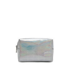 Косметичка Forever21 Holographic Makeup Bag