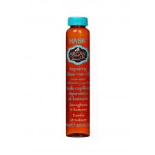 Масло для волос Hask Argan Oil Repairing SHINE® Oil