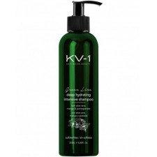 Шампунь интенсивно увлажняющий без сульфатов KV-1 Deep Hydrating Intensive Shampoo, 250 мл