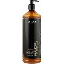 Крем-кондиционер с кератином и маслом авокадо KV-1 The Originals Hair Lifting Conditioner, 1000 мл