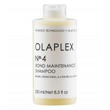 Шампунь Olaplex Bond Maintenance Shampoo No. 4