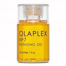 Восстанавливающее масло для волос «Капля Совершенства» Olaplex No.7 Bonding Oil