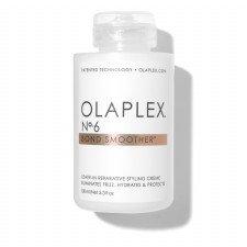 Несмываемый крем «Система защиты волос» Olaplex No.6 Bond Smoother