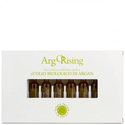 Ампулы для сухих волос на основе масла арганы Orising ArgOrising Argan Lotion