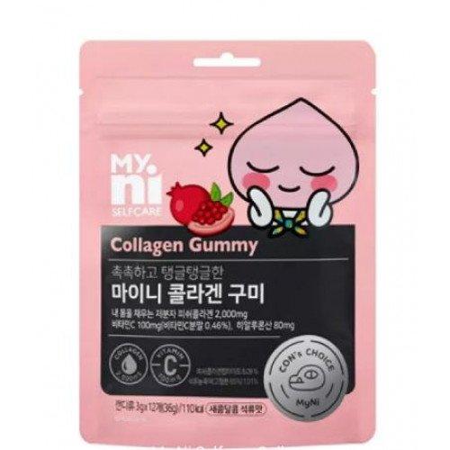 Коллаген My Ni Selfcare Collagen Gummy