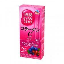 Коллагеновое желе с витамином С Earth Biochemical Collagen C Jelly 7Days
