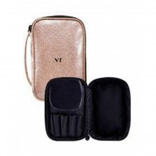 Косметичка розового цвета VT POUCH (PINK)