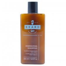 Тонизирующий энерджайзинг-шампунь Beard Club Energizing Shampoo