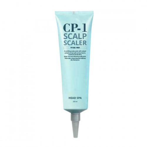 Средство для глубокого очищения кожи головы Esthetic House CP-1 Head Spa Scalp Scailer
