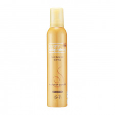 Мусс для волос Cosmocos Keratin Silkprotein Hair Mousse