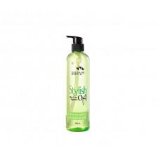 Увлажняющая глазурь для волос Cosmocos Stylish Hair Care System Essential Hair Glaze