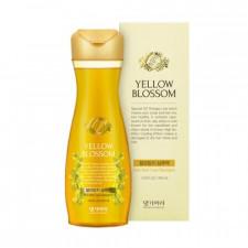 Шампунь против выпадения волос без сульфатов Daeng Gi Meo Ri Yellow Blossom Shampoo