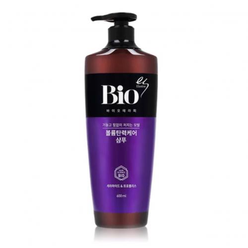 Шампунь для придания объема волосам Elastine Bio Therapy Intense Volume Shampoo