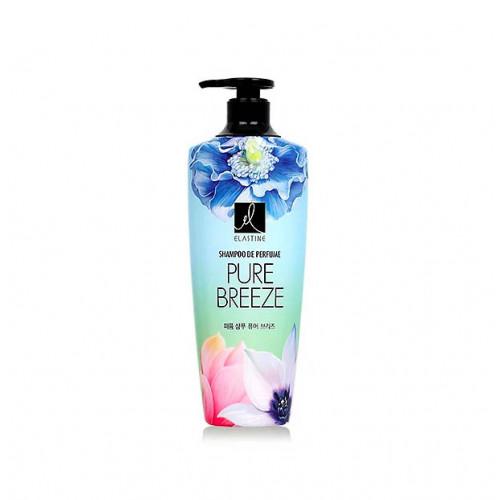Парфюмированный шампунь Elastine Perfume Pure Breeze Shampoo