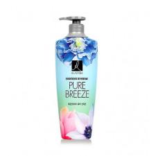 Парфюмированный кондиционер Elastine Perfume Pure Breeze Conditioner