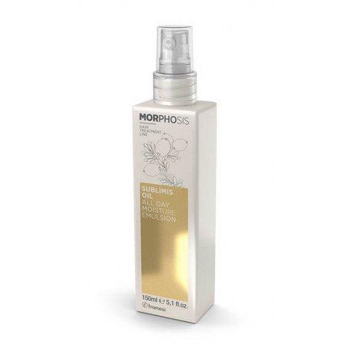 Увлажняющая эмульсия для волос Framesi Sublimis Oil All Day Moisture Emulsion
