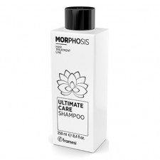 Интенсивный восстанавливающий шампунь Framesi Ultimate Care Shampoo