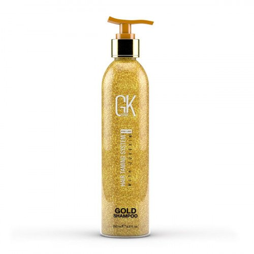 Шампунь Global Keratin Gold Shampoo