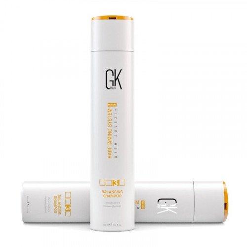 Балансирующий шампунь для всех типов волос GKhair Balancing Shampoo