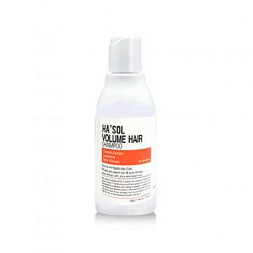 Шампунь для объема волос Ha'sol Volume Hair Line Shampoo