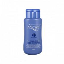 Мягкий шампунь с экстрактом мяты и сосны Incus Cooling Silk Shampoo
