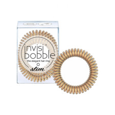 Резинка Invisibobble Slim Bronze Me Pretty