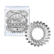 Резинка Invisibobble Original Crystal Clear