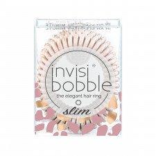 Резинка-браслет для волос Invisibobble SLIM In an Elephant Minute