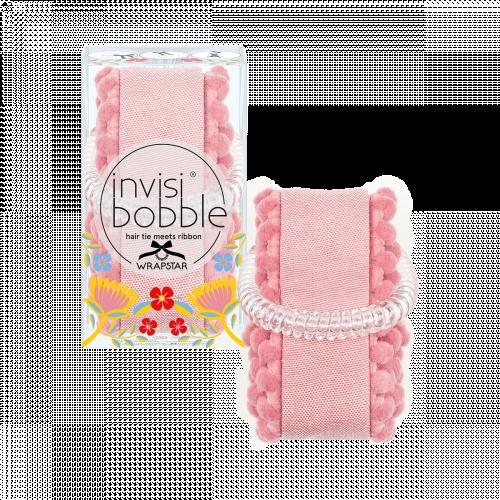 Резинка для волос Invisibobble WRAPSTAR Flores & Bloom Ami & Co