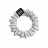 Резинка-браслет для волос Invisibobble Sprunchie Slim Bella Chrome