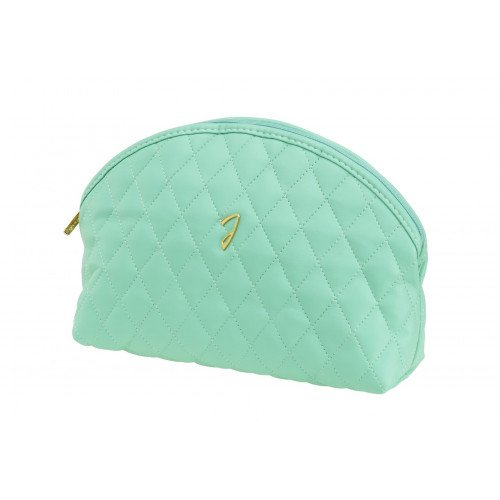 Косметичка Janeke Quilted Pouch White A6111VT VER