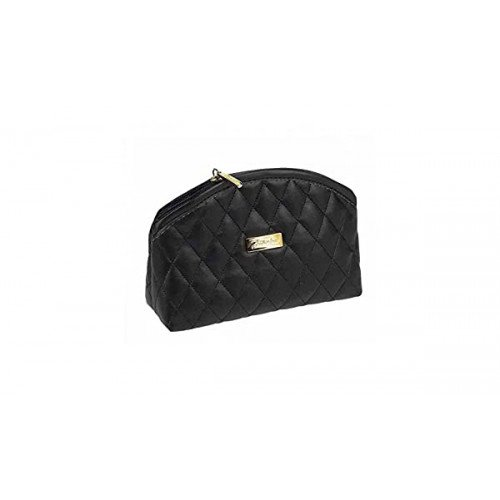 Косметичка Janeke Quilted Pouch Black