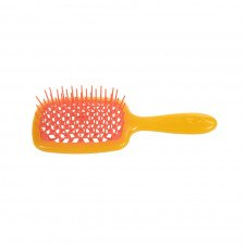 Расческа Janeke Small Superbrush With Soft Moulded Tips 86SP324GIA
