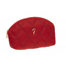 Косметичка Janeke Quilted Pouch Red A3111VT ROS