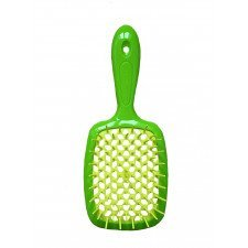 Расческа Janeke Superbrush With Soft Moulded Tips 97SP226COM