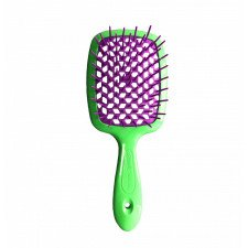 Расческа Janeke Small Superbrush With Soft Moulded Tips 86SP234VV-