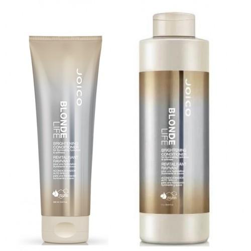 Набор для сохранения яркости блонда шампунь & маска Joico Blonde Life Shampoo & Masque