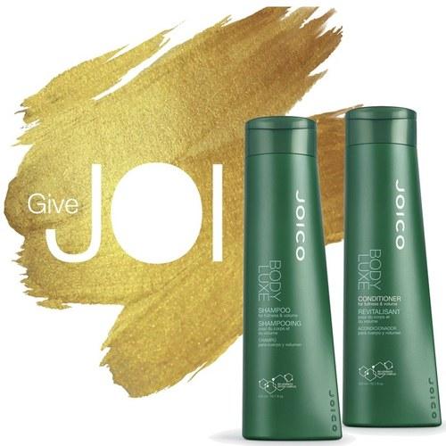 Набор для пышности и объёма Joico BL Gift Pack